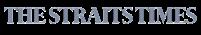 Thestraitstimes logo